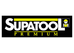 Gibbo's Auto Spares can supply a full range of SupaTool professional tools and equipment